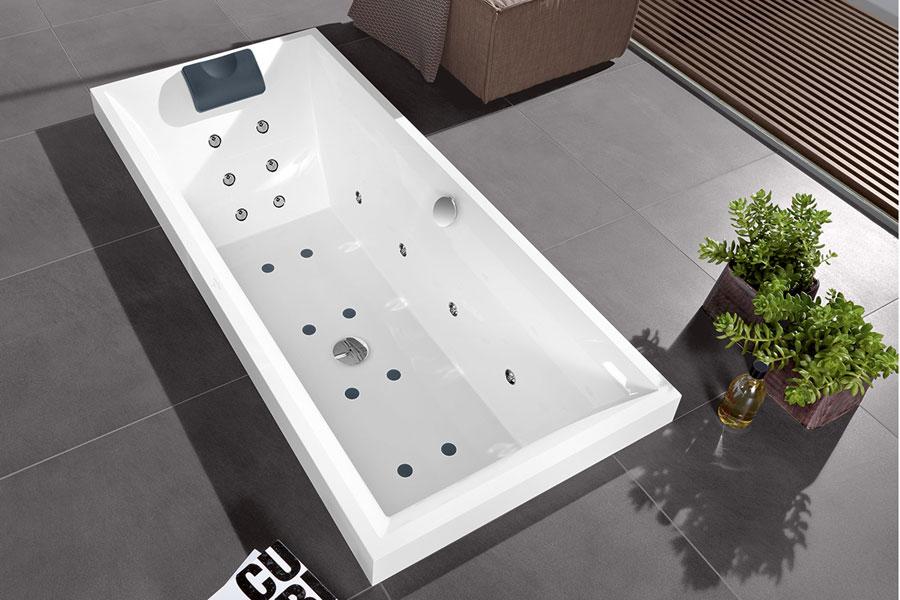 Indoor Whirlpools - Ihr Luxus-Spa für Zuhause
