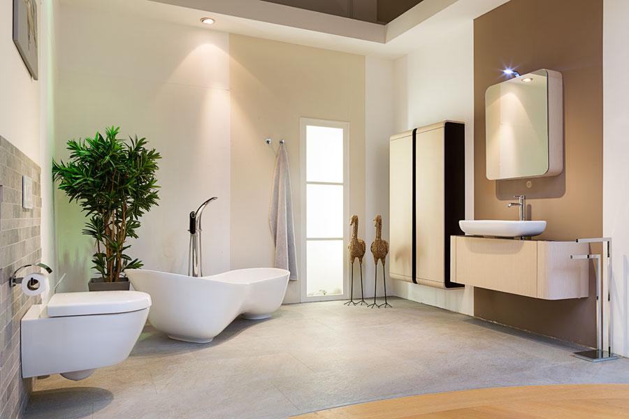 bad wellness die b derausstellung von kleiner. Black Bedroom Furniture Sets. Home Design Ideas