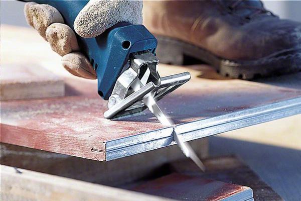Kleiner werkzeuge und maschinen für den handwerker profi